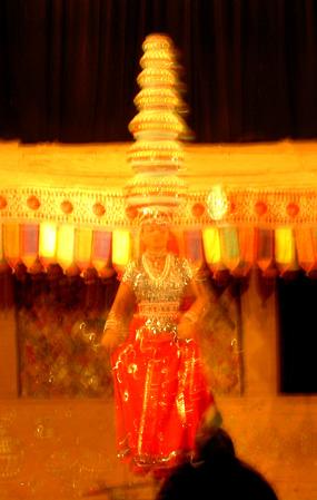 伝統舞踊1